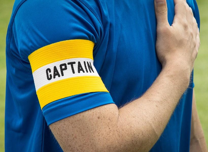 Sosok Kapten Juara Piala Eropa Selama 20 Tahun Terakhir