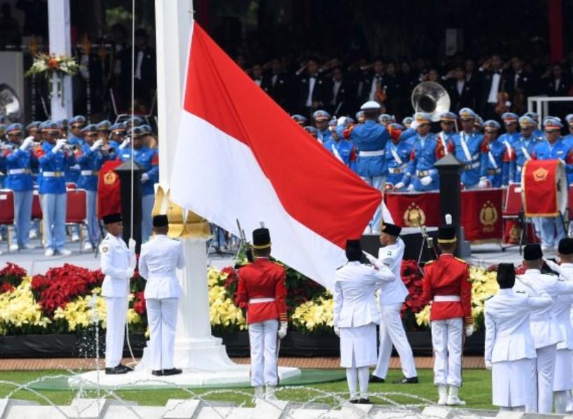 Fakta Mengejutkan! Hanya Ada Satu Orang Wapres Indonesia yang Lahir Setelah Indonesia Merdeka!