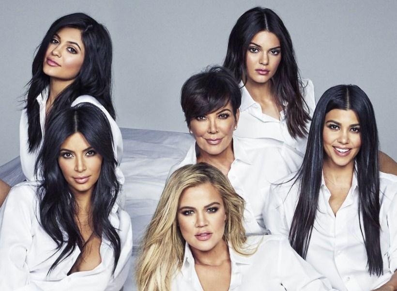 Mengenal para Wanita Cantik Keluarga Kardashian yang Penuh Kontroversi