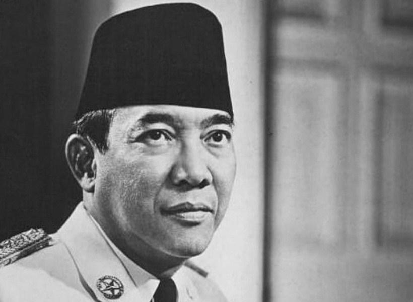 Fakta Serba Pertama dari Anak Presiden Indonesia