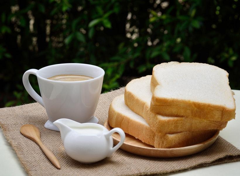 Roti Tawar Sisa Jangan Dibuang, Bikin Ini yuk!