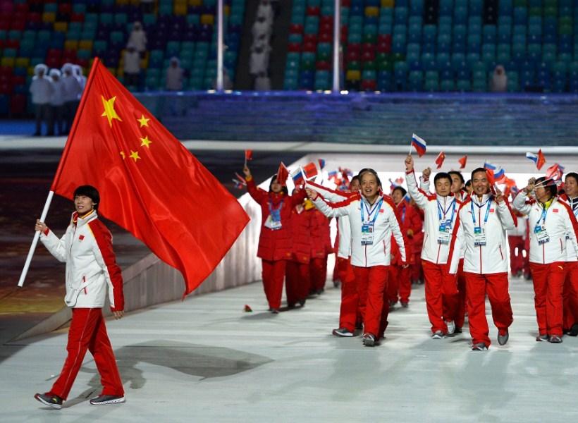 Siap Dominasi Olimpiade Tokyo 2020, China Kirim Kontingen Terbesar Sepanjang Sejarah