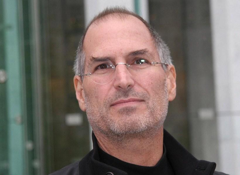 Deretan Fakta Menarik Seorang Steve Jobs
