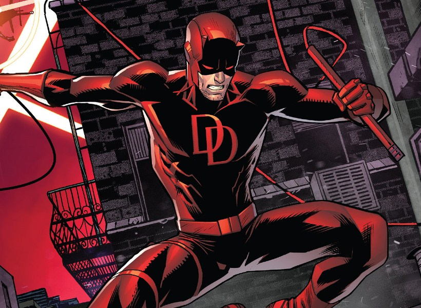 Pemeran Daredevil dari Masa ke Masa, Mana Favoritmu?