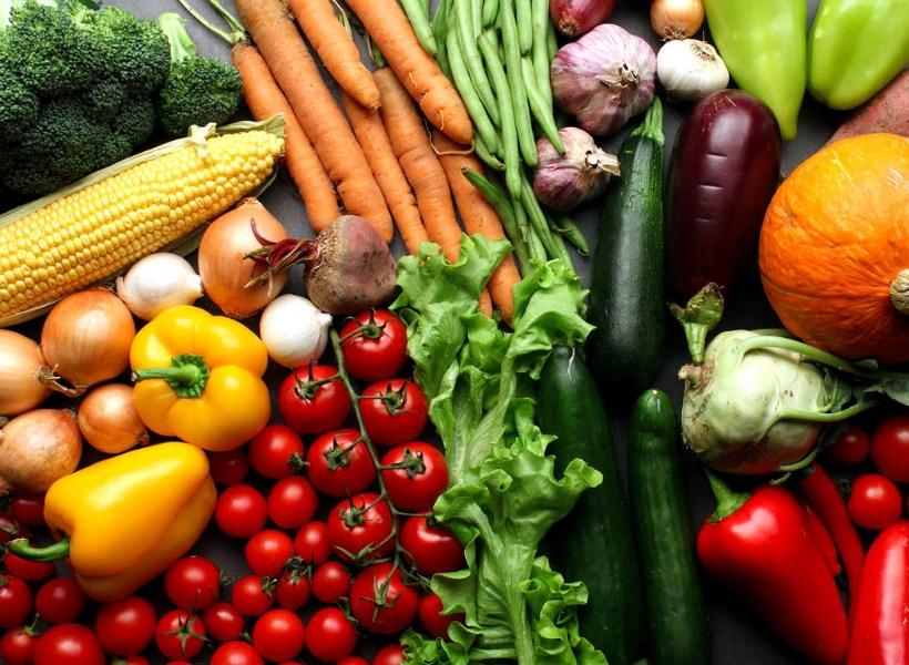 Tips Menyimpan Aneka Bahan Makanan yang Benar