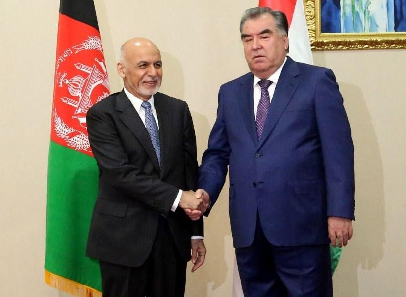 Fakta Menarik Tajikistan, Negara Tempat Pelarian Presiden Afghanistan dari Taliban