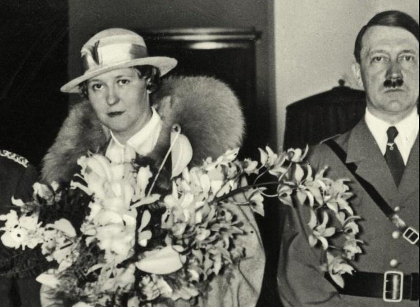 Emmy Göring, Wanita yang Pernah Mengaku sebagai Ibu Negara Nazi Jerman