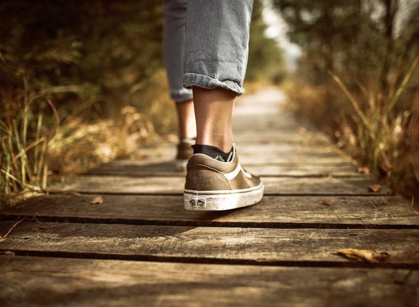 Tips Berjalan Kaki agar Bermanfaat bagi Pejuang Diet