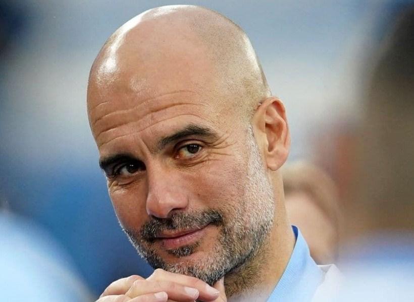 Melihat Kiprah Pep Guardiola sebagai Pelatih