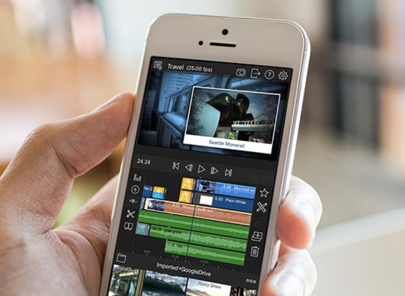 Inilah Aplikasi Video Editing Paling Populer pada Ponsel