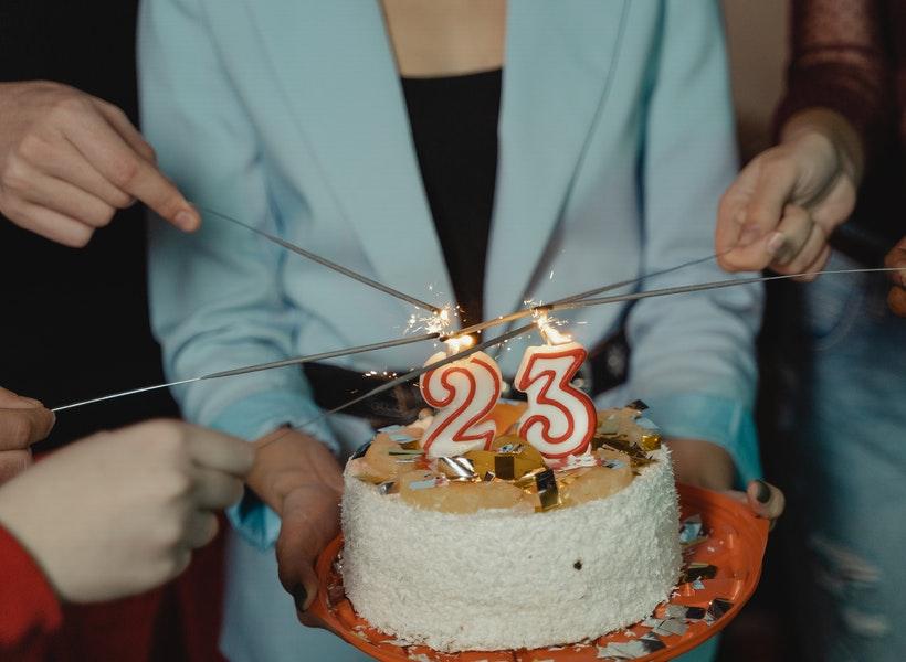 Jangan Pandang Sinis, Ini Hal Positif Rayakan Ulang Tahun