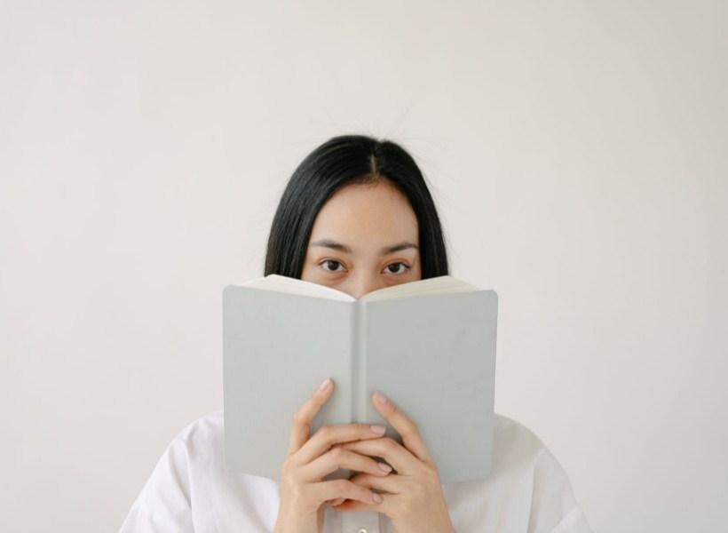 Lakukan Ini dan Kamu Dijamin Bakal Suka Baca Buku!