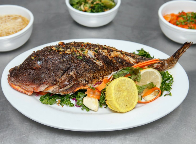 Keluarga Tidak Suka Makan Ikan? Coba Ikuti Tips Ini