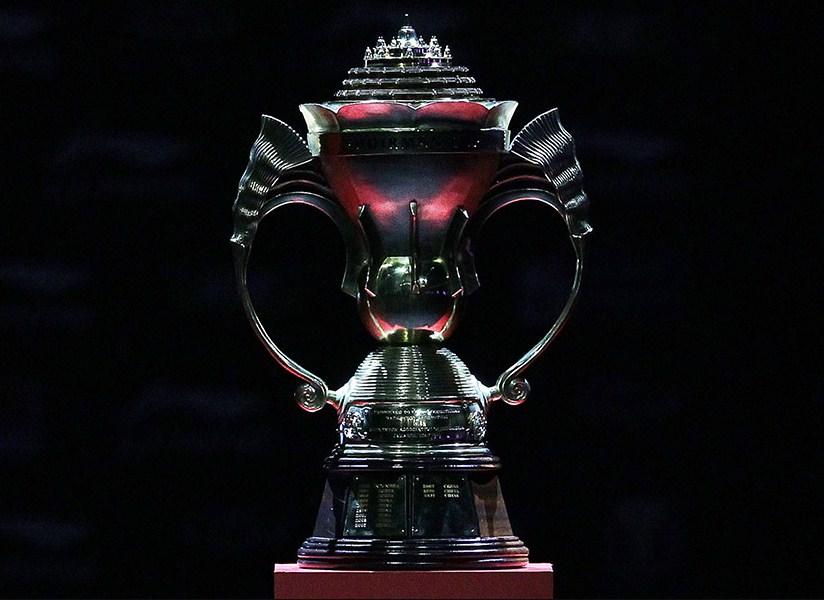 Mengenal Sejarah Piala Sudirman