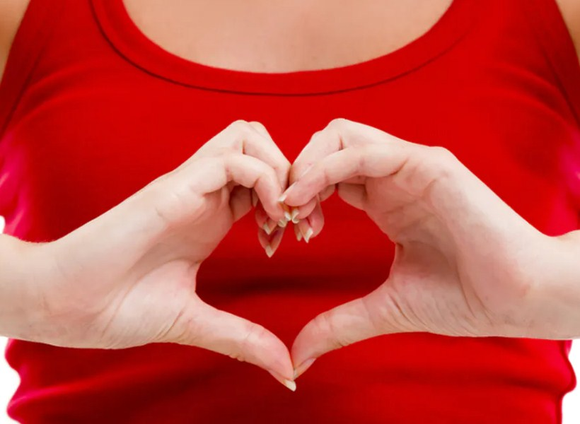 Mau Memiliki Jantung Sehat?  Biasakan Konsumsi Jenis Makanan Ini