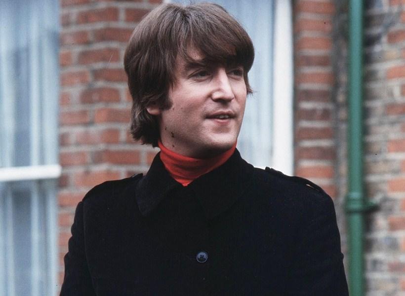 Para Wanita yang Pernah Menjadi Istri John Lennon