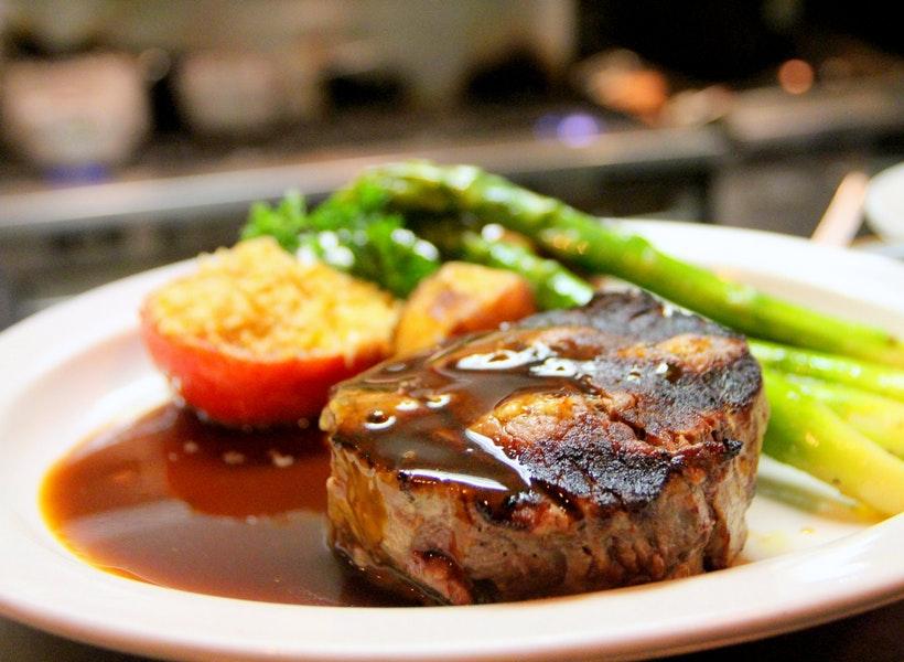Masak Sendiri Steak di Rumah, Perhatikan Kiatnya