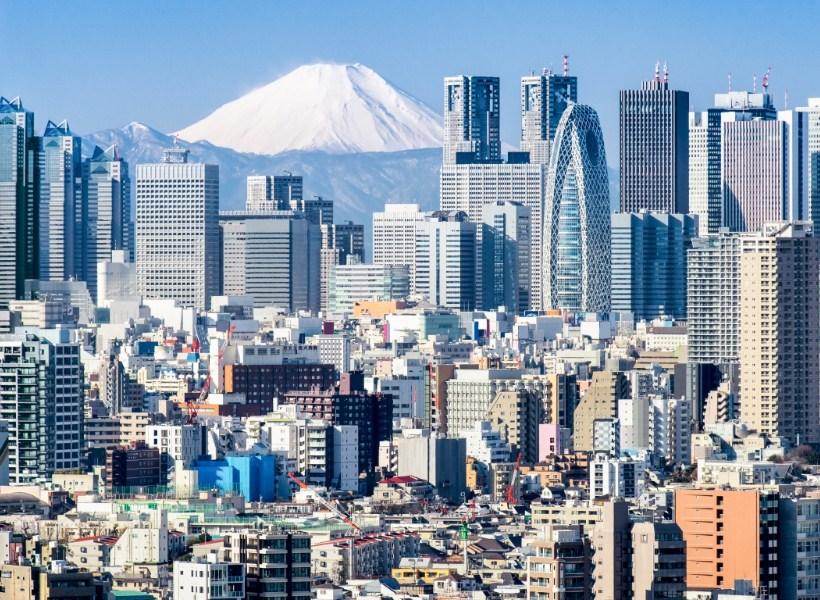 Fakta Menarik Kota Tokyo yang Mempesona