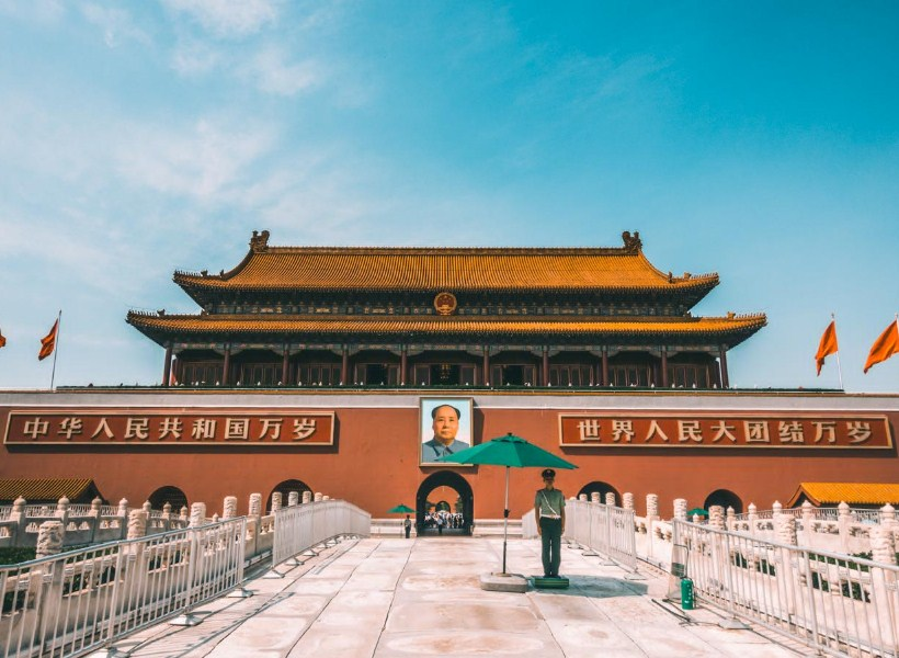 Fakta Menarik Beijing, Ibukota Republik Rakyat Cina