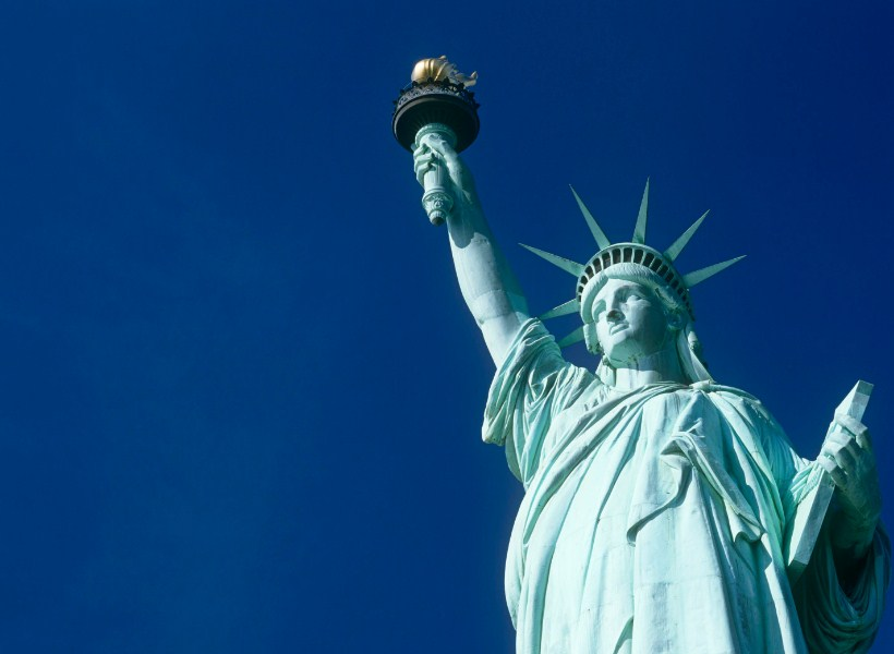 Deretan Fakta Patung Liberty yang Tidak Banyak Diketahui
