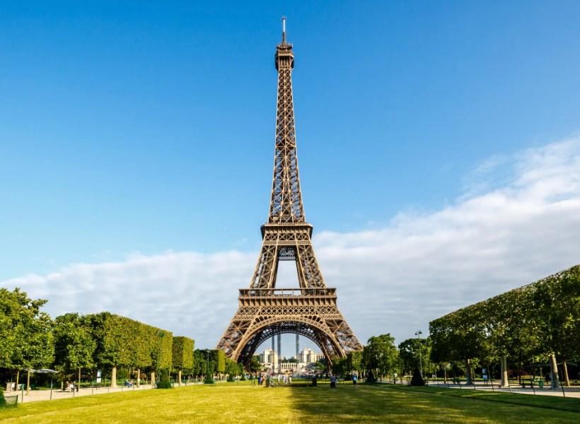 Fakta Unik Menara Eiffel Paris yang Memukau Dunia