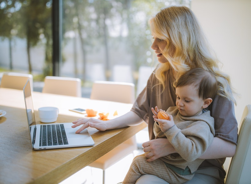 Ini Kiatnya Mengatur Waktu Antara Profesi dan Keluarga