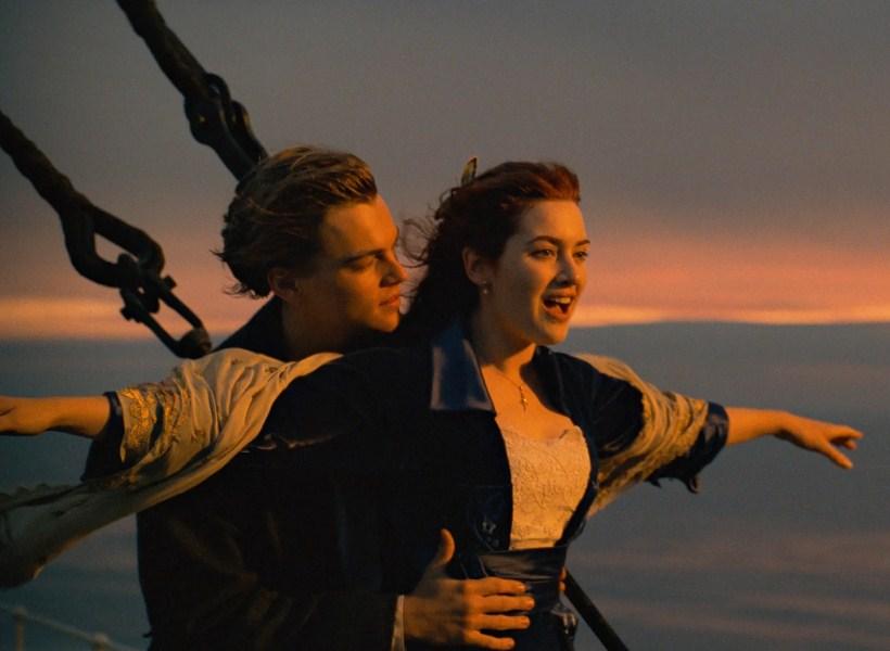 Penggemar Film Titanic Wajib Tahu Ini!