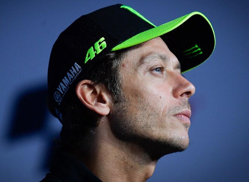"Mengenal Pembalap MotoGP Legendaris Valentino ""The Doctor"" Rossi"