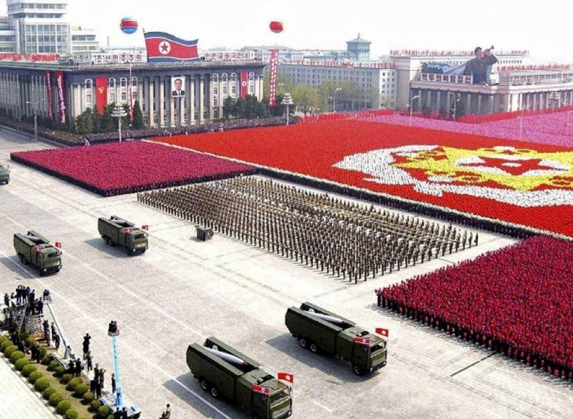 Mengenal para Pemimpin Korea Utara dari Masa ke Masa