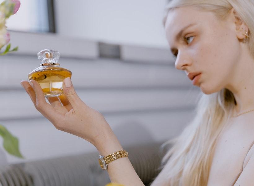 Yuk, Tebak 10 Kepribadian via Aroma Parfumnya!