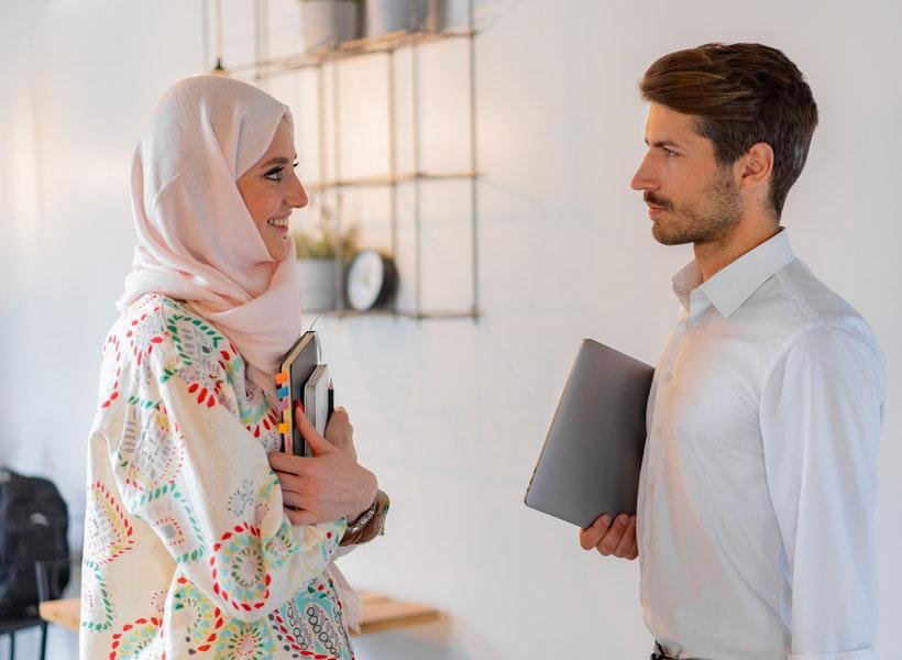 Guys, Inilah Tipe Istri Idaman Menurut Islam