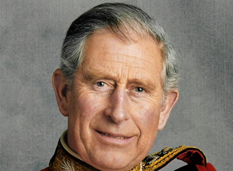 Deretan Fakta Unik Pangeran Charles