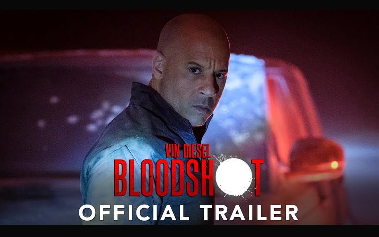 BLOODSHOT - Official Trailer 2020