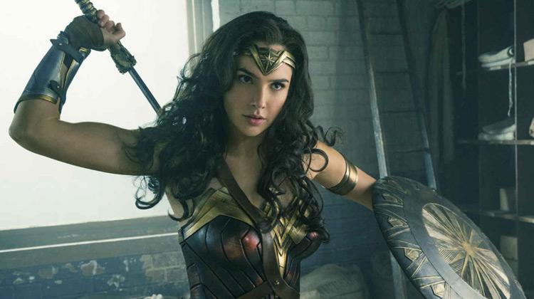 Wonder Woman 1984 – Official Trailer 2020