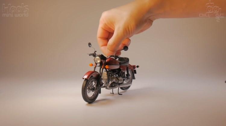 DIY Channel - Buat Sendiri Motor Mainan