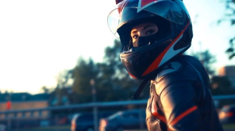 Smoke - Moto Love - Girls on Bike