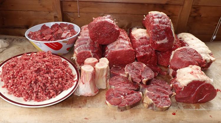 Kuliner Channel - Cara Memotong Daging Sapi untuk di Olah
