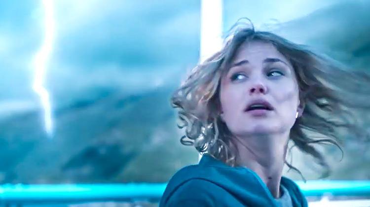 Scenes Movie - MORTAL - Official Trailer 2020