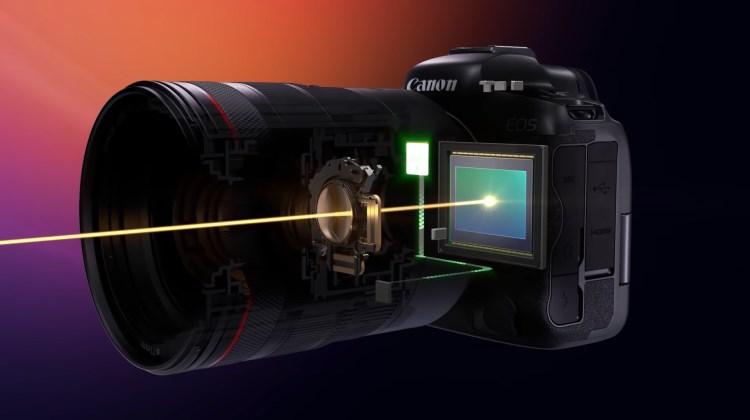 TechCom - Canon EOS R5 First Look