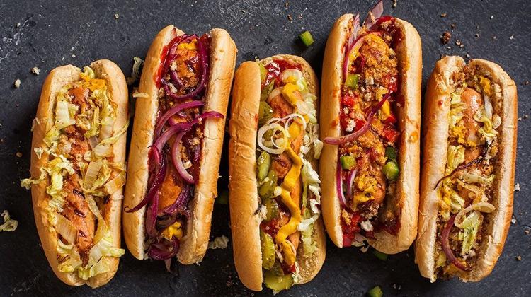 Kuliner Channel - Hot Dog dengan Twist Keju Bajar Lezat dan Nikmat