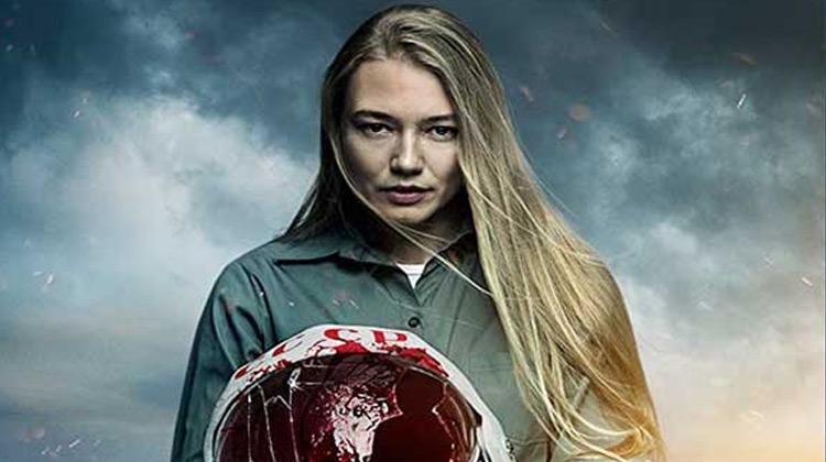 Scenes Movie - Sputnik - Official Trailer 2020