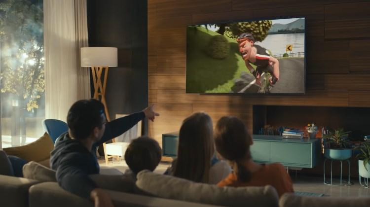 TechCom - Bekerja dan Belajar Cukup lewat TV Samsung