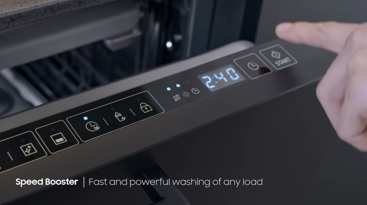 TechCom - Dapur Techno dari Samsung