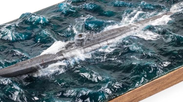 DIY Channel - Membuat Diorama Lautan Lepas