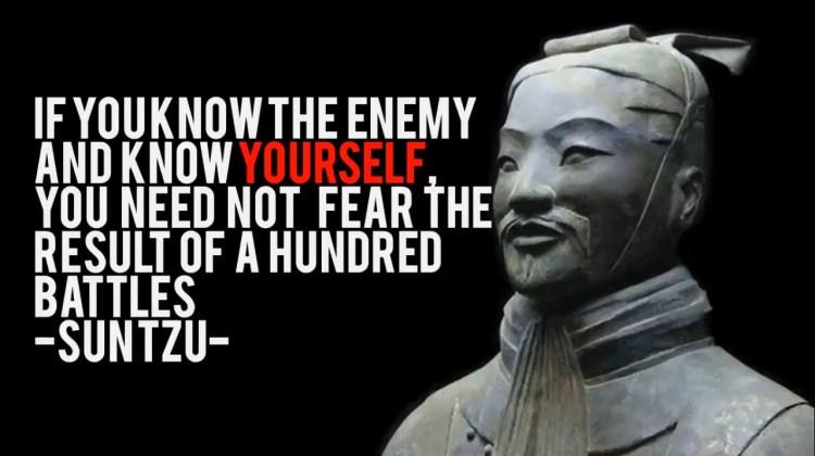 Arkademi - ARKADEMI-Kenapa Banyak Orang Yang Gagal Menemukan Profesi Ideal (strategi Sun Tzu)