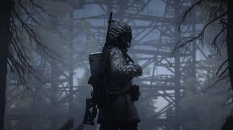 Scenes Movie - STALKER 2 - Official Trailer 2020