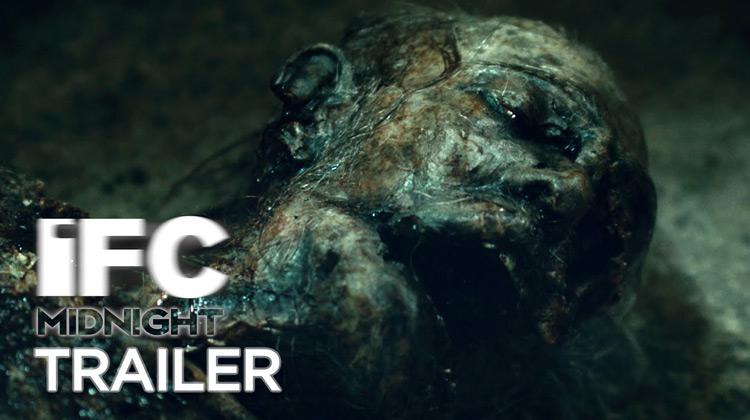 Scenes Movie - Relic - Official Trailer 2020