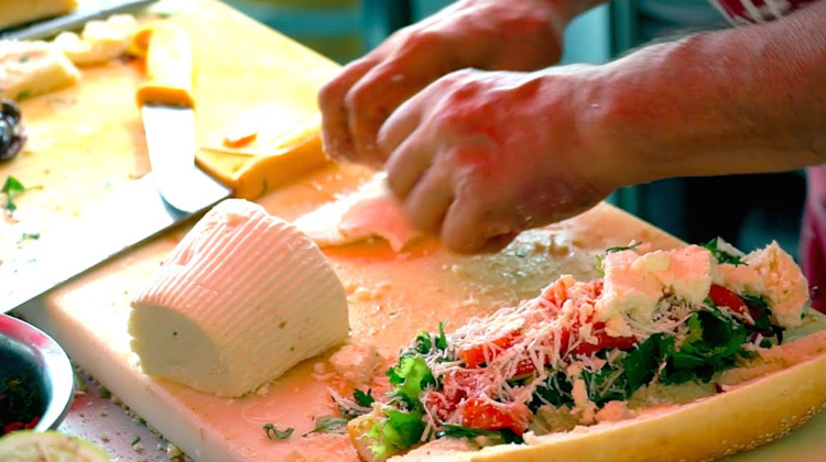 Kuliner Channel - Kuliner Siracusa - Street Food Italia