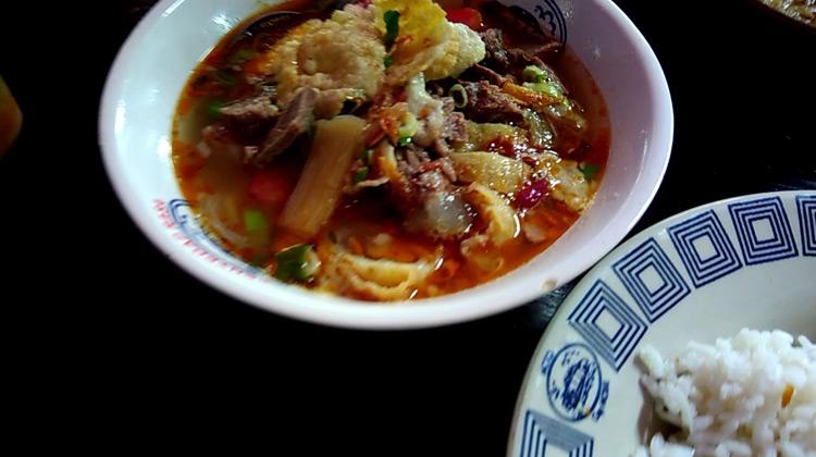Kuliner Channel - Soto Mie Jakarta - Street Food Jakarta