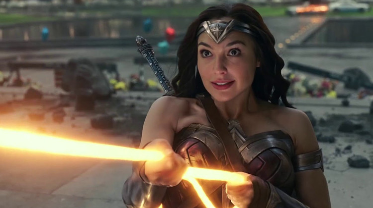 Scenes Movie - Superman vs Justice League | Behind The Scenes